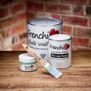 Frenchic Flat Brush 30mm