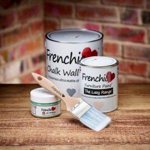 Frenchic Flat Brush 50mm