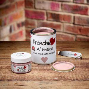 Frenchic Al Fresco Dusky Blush