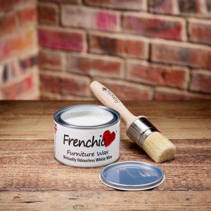 Frenchic White Wax 400ml