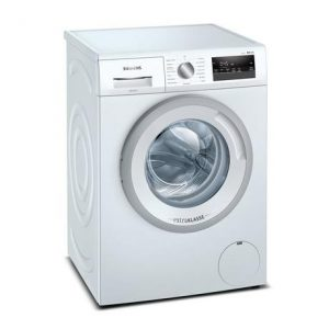 Siemens WM14N191GB 7kg 1400 Spin Washing Machine