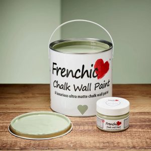 Frenchic Wall Paint Green With Envy