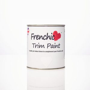 Frenchic Trim Paint Whiter Than White 500ml