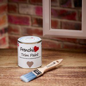 Frenchic Trim Paint Moleskin 500ml