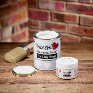 Frenchic Lazy Whitey White