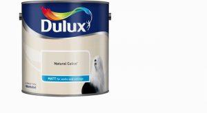 Dulux Rich Matt Natural Calico 2.5L
