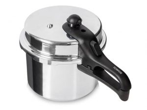 Tower High Dome Pressure Cooker 6L