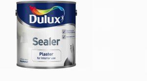 Dulux Plaster Sealer 1L