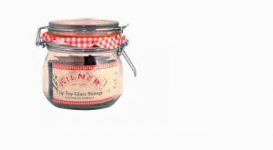 Kilner Clip Jar Round 0.5L