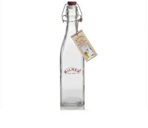 Kilner Clip Bottle 0.55L