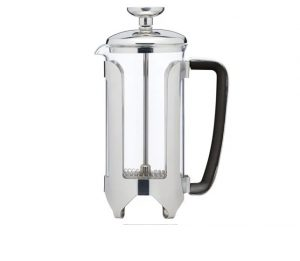 French Press Cafetiere Stainless Steel 3 Cup
