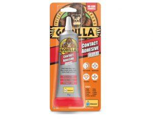 Gorilla Contact Adhesive 75g