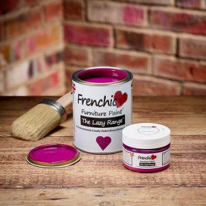 Frenchic Lazy Plum Pudding