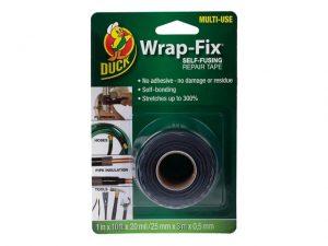 Duck Wrap Fix Self Fusing Tape 25mm x 3m