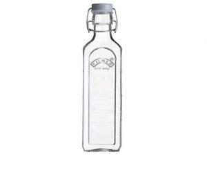 Kilner Clip Top Bottle 0.6 Litre