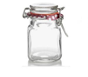 Kilner Spice Jar Square 70ml