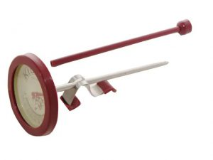 Kilner Stainless Steel Thermometer And Lid Lifter 0025.437
