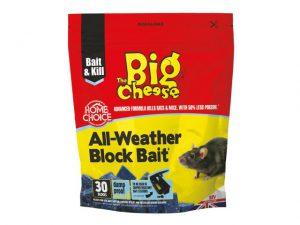 STV All Weather Block Bait x 30