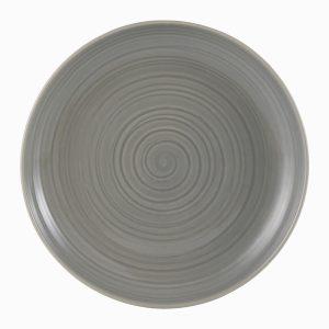 William Mason Dinner Plate Grey