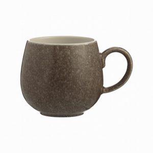 Mason Cash Reactive Mug Charcoal
