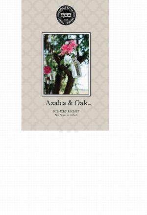 Azalea and Oak Large Scented Sachet