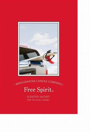 Free Spirit Large Scented Sachet
