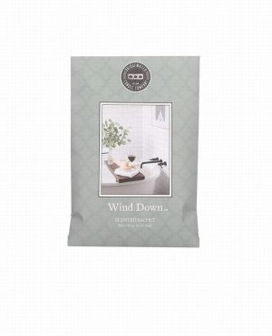 Wind Down Large Scented Sachet