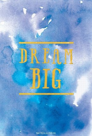 Dream Big Large Scented Sachet