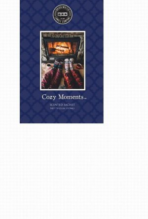 Cozy Moments Large Scented Sachet