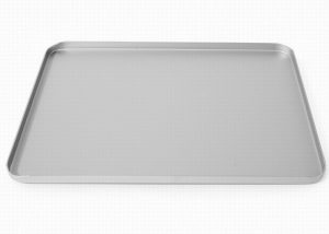Silverwood Biscuit Tray 10 x 8 Inch