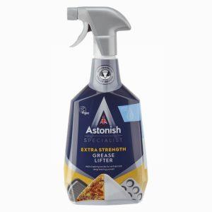 Astonish Grease Lifter Premium Edition 750ml
