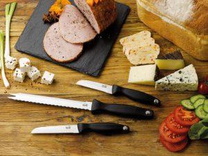 Kitchen Devils The Great Start Knife Set