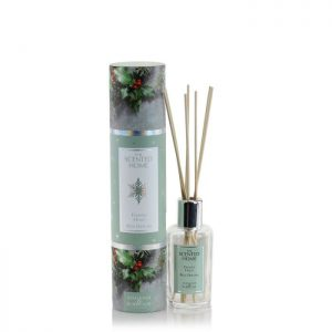 Ashleigh And Burwood Diffuser Frosted Holly
