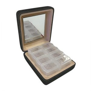 Brompton Langley Travel Pill Box