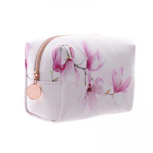 Danielle Creations Marbled Magnolia Boxy Bag