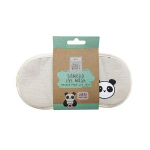 Danielle Creations Eco Friendly Full Circle Beauty Bamboo Eye Ma