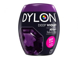 Dylon Machine Dye Pod 350g Deep Violet