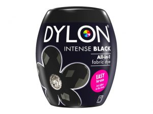 Dylon Machine Dye Pod 350g Intense Black