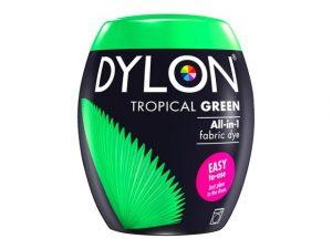 Dylon Machine Dye Pod 350g Tropical Green