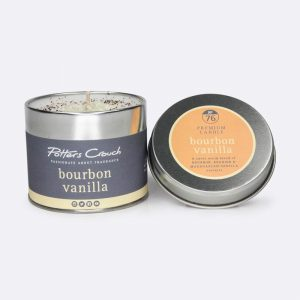 Potters Crouch Candle Bourbon Vanilla
