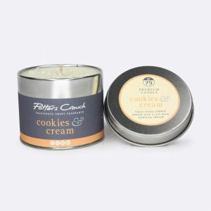 Potters Crouch Candle Cookies And Cream