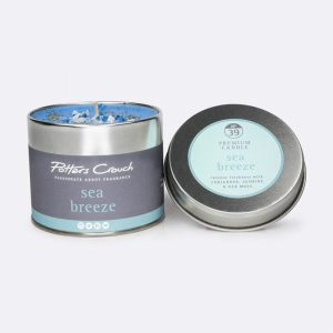 Potters Crouch Candle Sea Breeze
