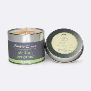 Potters Crouch Candle Sicilian Bergamot