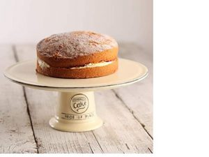 Pride Of Place Cake Stand 'Old Cream'