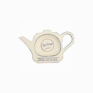 Pride Of Place Tea Bag Old Cream
