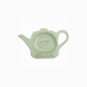 Pride Of Place Tea Bag Old Green