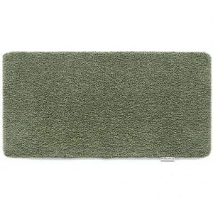 Hug Rug Plain Sage Green 65×150