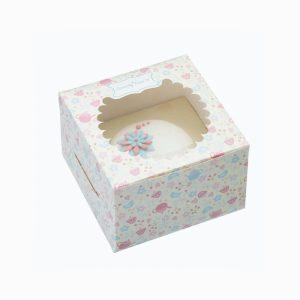 Baking Boxes Cupcakes