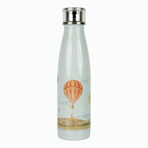 Built Double Walled Water Bottle Hot Air Balloon 500ml