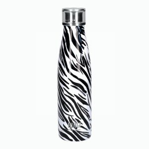 Built Water Bottle Zebra 17oz